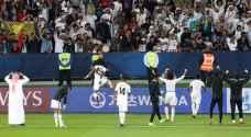 الجزيرة الاماراتي يواجه ريال مدريد في مونديال الأندية
