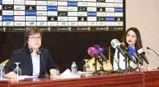 الاتحاد الاسيوي واثق من قدرة الاردن على تنظيم كأس اسيا للسيدات