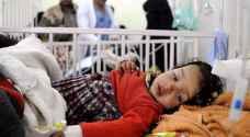 الأمم المتحدة: قرابة مليون إصابة بالكوليرا في اليمن