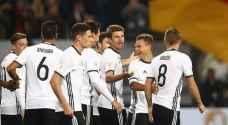 ألمانيا ترصد مكافأة كبيرة للفوز بمونديال ٢٠١٨