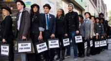 البطالة في بريطانيا تبقى في أدنى مستوياتها منذ ٤٢ عاما