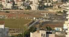 إغلاق مخيم الفوار بعد مواجهات مع الاحتلال