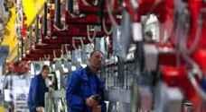 تباطؤ نمو الإنتاج الصناعي الأمريكي