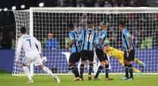 ريال مدريد بطلاً لكأس العالم للأندية