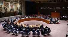مجلس الأمن يصوت الاثنين على مشروع قرار بشأن القدس