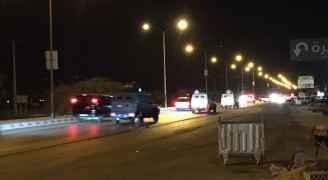 طاقم السفارة الإسرائيلية يغادر عمّان