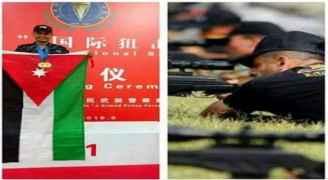إنجاز ذهبي جديد لرياضة الدرك في بطولة القناصين ببكين