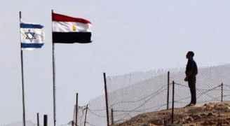 إصابة إسرائيلي في إطلاق نار من الجانب المصري