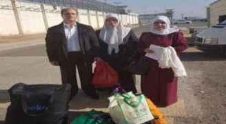 الخارجية: تعليمات 'السجون الإسرائيلية' حالت دون لقاء مرعي ....