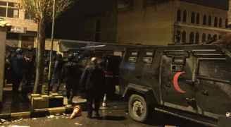 أنباء عن انتهاء العملية الأمنية في الكرك