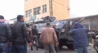 لقطات حصرية جديدة من اشتباكات الكرك وتحرير قلعتها من الإرهابيين