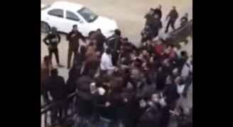 الأمن يوضح حقيقة فيديو القبض على أحد الأرهابيين في الكرك