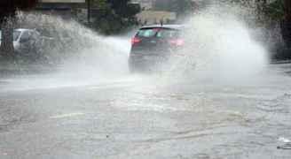 وزارة المياه تتأهب لمواجهة الظروف الجوية
