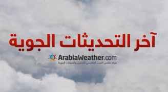 الاردن: آخر التحديثات حول المنخفض الجوي - فيديو