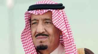 الملك سلمان: أمن الأردن من أمن المملكة العربية السعودية
