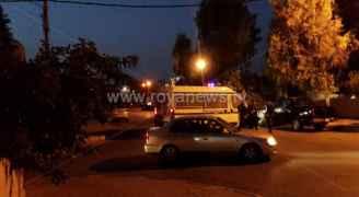 مقتل أردني وإصابة موظف بالسفارة الإسرائيلية في عمّان بحدث أمني