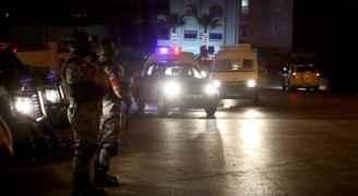 الأمن العام يوضح تفاصيل ما حدث داخل مبنى السفارة الإسرائيلية
