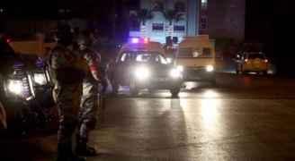 الأمن العام والقضاء يواصلان التحقيق بحادثة السفارة الإسرائيلية