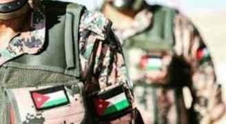 إصابة ٨ عسكريين بتدهور مركبة في الرويشد