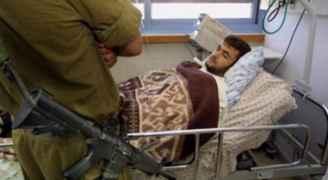 'هيئة الأسرى': ٢٨% من الأسرى الفلسطينيين مرضى