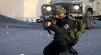 شرطة الاحتلال تتأهب لغضب الفلسطينيين عقب صلاة الجمعة