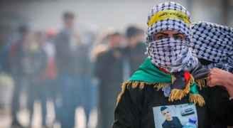 مواجهات بين الفلسطينيين والاحتلال في الضفة الغربية