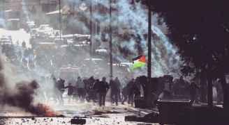 انتفاضة في مدن الضفة نصرة للقدس