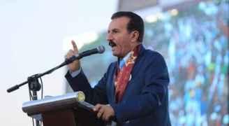 العكايلة يطالب باعادة العلاقات مع قطر