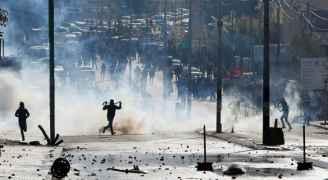 ٢١ جريحًا برصاص الاحتلال في غزة