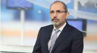 الصفدي يثمن التزام دول الاتحاد الأوروبي بعدم نقل سفاراتها إلى القدس