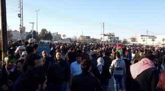'مليونية القدس لنا' بعمّان الجمعة ووقفة أمام السفارة الأمريكية الأربعاء