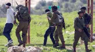 الاحتلال يعتقل ٢٠٠ فلسطينيا منذ 'قرار ترمب'