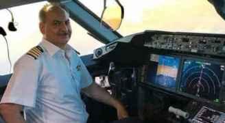 طيار في الملكية الأردنية: سنحلق فوق القدس عاصمة فلسطين.. فيديو