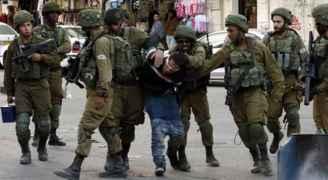حملة اعتقالات واسعة بمدن الضفة الغربية