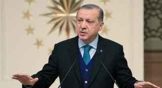 فيديو .. أردوغان: 'إسرائيل' دولة احتلال وإرهاب والقرار بشأن القدس 'منعدم الأثر'