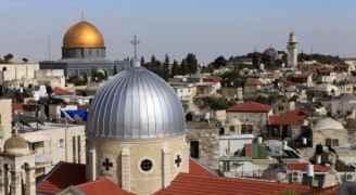 خطبة الجمعة حول حقنا الأبدي في القدس والوصاية الهاشمية