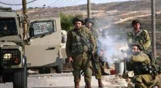٥ جرحى برصاص الاحتلال شرقي ووسط قطاع غزة