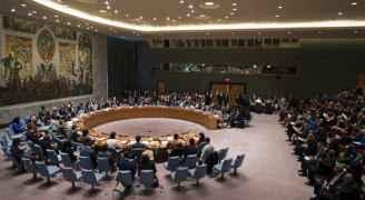 المندوب الفرنسي لدى الأمم المتحدة: نرفض القرارات أحادية الجانب بشأن القدس