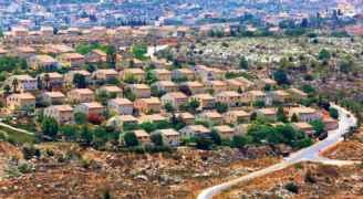 الاحتلال يعلن عن بناء 'القدس الكبرى' بـ ٣٠٠ ألف وحدة استيطانية