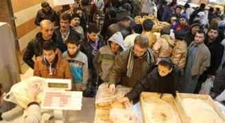 """نقيب أصحاب المخابز يدعو الأردنيين لـ""""التعقل"""" بشراء الخبز: لا ترتعبوا"""