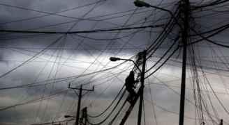الكهرباء الأردنية تسجل 2519 عطلا كهربائيا