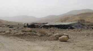 الطفيلة.. إخلاء 20 أسرة من سيل الحسا إلى مدرسة قريبة