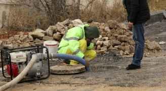 أمانة عمان تعلن حالة الطوارئ القصوى وتنشر كاسحات ثلوج