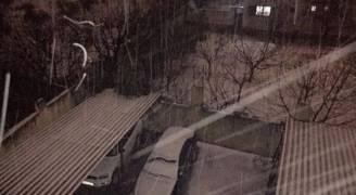 بالفيديو .. توقعات بغزارة تساقط الثلوج وانتظامها ليلة الجمعة السبت