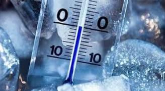 درجات حرارة حول أو دون الصفر المئوي ليلة الخميس - الجمعة وتجدد تشكل الصقيع