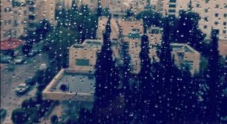 مزيد من الأمطار يومي الثلاثاء والأربعاء تُتبَع بتساقط للثلوج على المرتفعات يوم الخميس