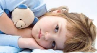 دراسة: غياب النظام عن المنزل يصيب الأطفال باضطرابات في النوم