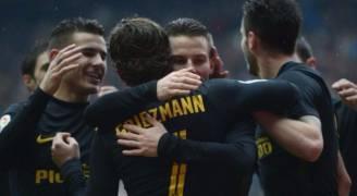 دوري أبطال أوروبا: أتلتيكو مدريد للتعويض أوروبياً