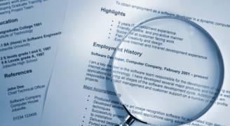 لا تحلم بالحصول على وظيفة جديدة حال تجاهلك لهذه النصائح في الـ CV