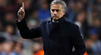 مورينيو مُصِرّ على ضم نجم ريال مدريد